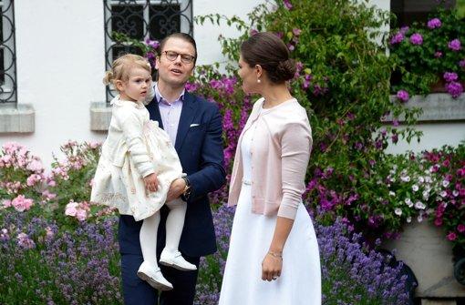 Kronprinzessin feiert 37. Geburtstag