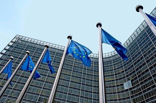 """""""Die Region muss für Europa Flagge zeigen"""""""