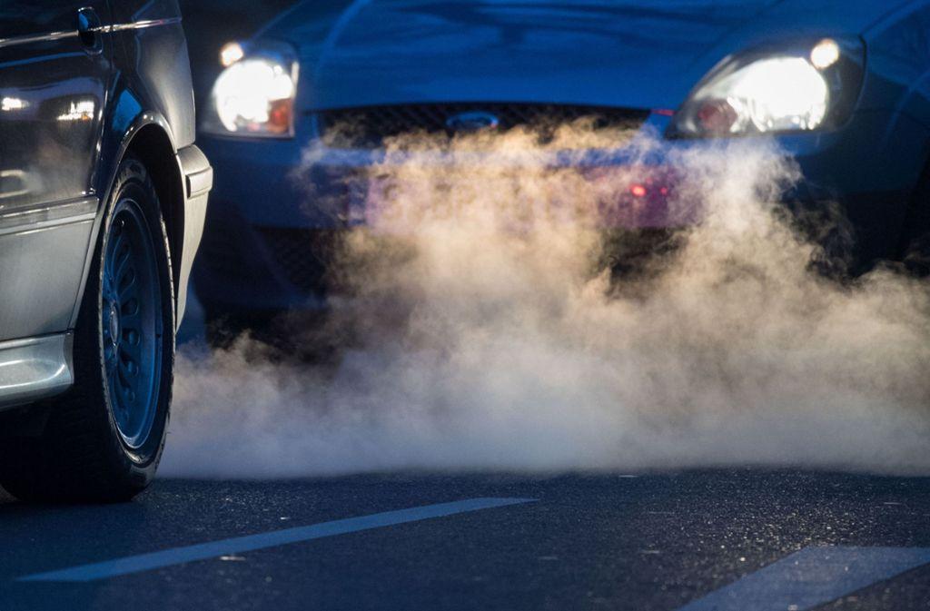 In den Abgas-Hochburgen Deutschlands könnte die Luft sauberer werden. Foto: dpa