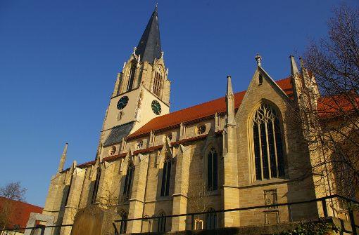 Osterprogramm in der Martinskirche