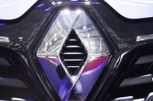 Autobauer Renault will fast 15 000 Stellen abbauen