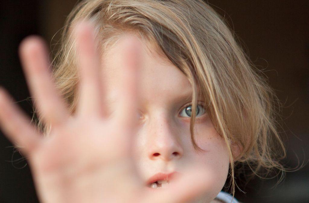 Kinder zeigen mehr den Müttern als den Vätern die Grenzen der Selbstverwirklichung auf? Foto: dpa-tmn
