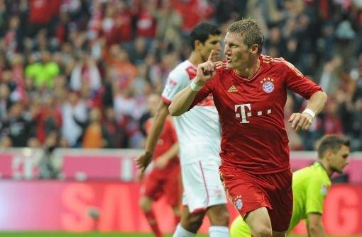 Der VfB geht in München mit 1:6 unter