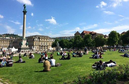25 Sätze, die jedes Date in Stuttgart ruinieren