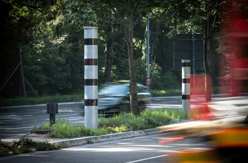 Auch Baden-Württemberg beteiligt sich an dem bundesweiten 24-Stunden-Blitzmarathon. Foto: Achim Zweygarth