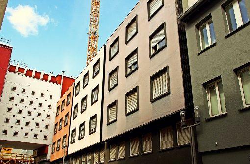 Schwere Turbulenzen in Stuttgarter CDU um Prostitution