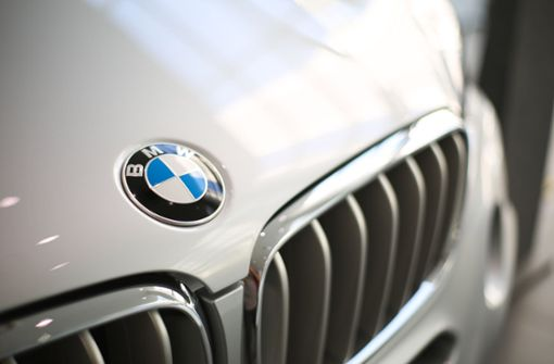 Gestohlener BMW in Polen aufgetaucht