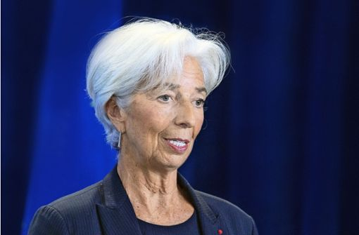 Lagarde will  mehr Investitionen