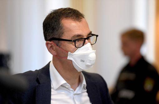 """CDU-Probleme """"homegrown"""" – Grünen-Politiker äußert sich zu Koalitionen"""