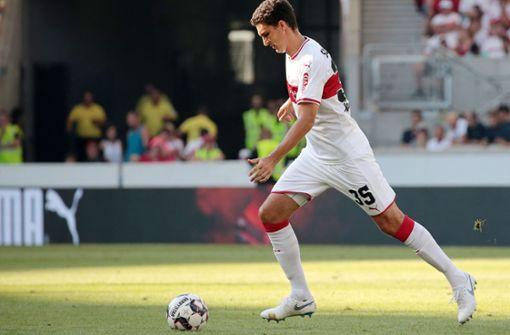 Marcin Kaminski verabschiedet sich von Fortuna-Fans