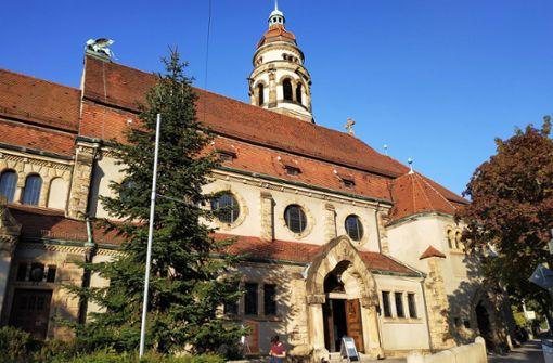 75 Jahre Stuttgarter Schuldbekenntnis