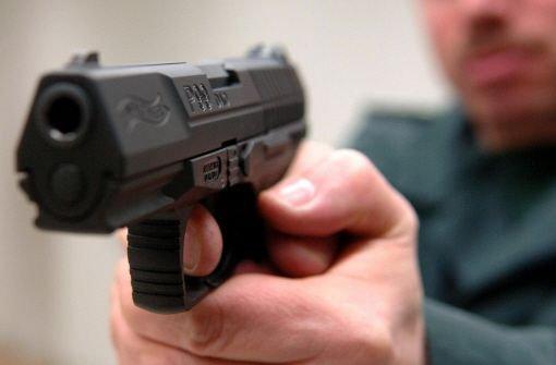 27.7.: Polizisten erschießen entlaufenen Stier