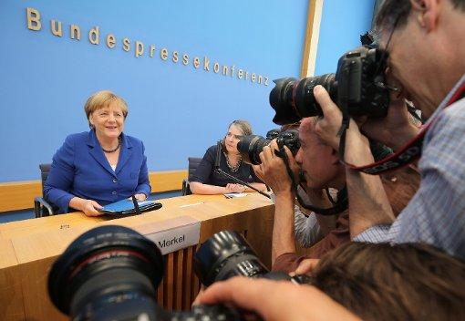 Anschläge von Flüchtlingen verhöhnen Deutschland