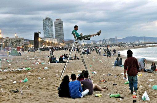 Wir stellen Alternativen zu überfüllten Städten vor
