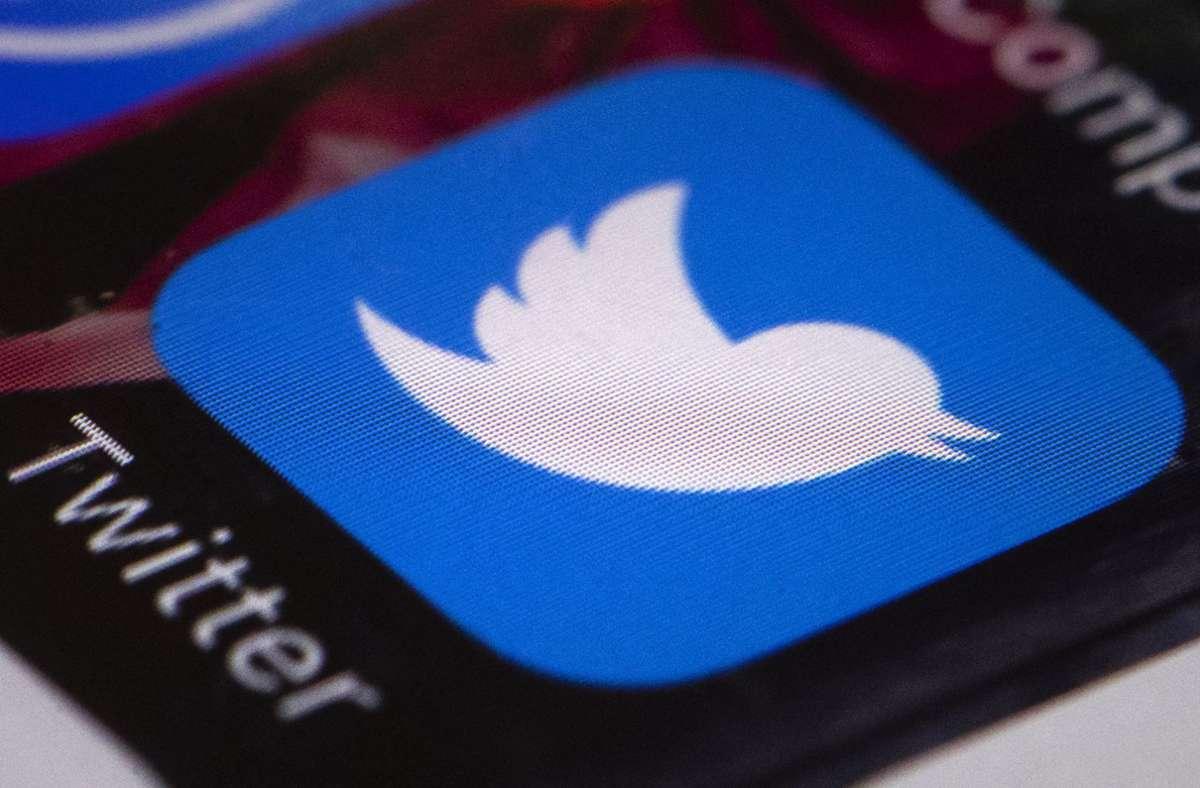 Kurz vor dem 15. Geburtstag von Twitter versteigert der Gründer Jack Dorsey seinen ersten Tweet. Foto: dpa/Matt Rourke