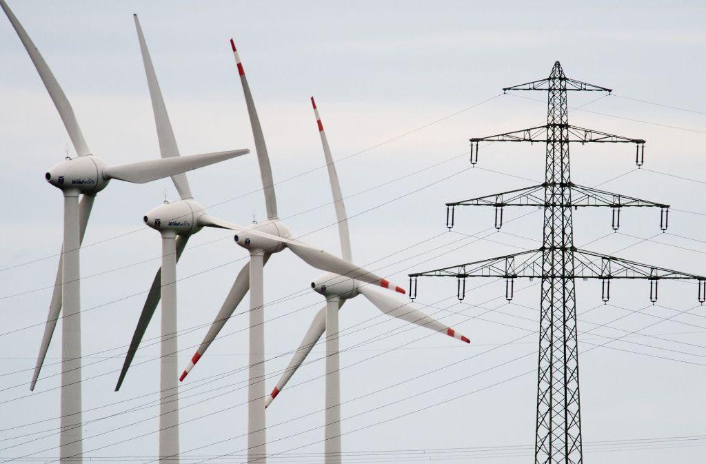 Die Anbieter EnBW und Stadtwerke Stuttgart halten ihre Strompreise für 2017 konstant. Foto: dpa