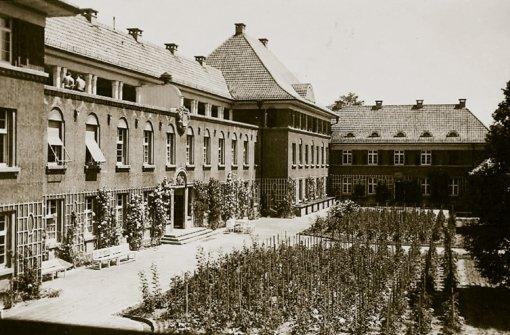 40 Jahre Rudolf-Sophien-Stift