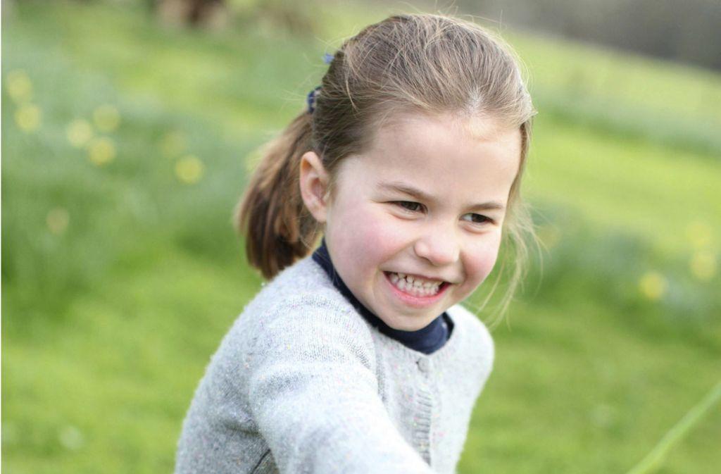 Prinzessin Charlotte – nach welchem Windsor kommt die Tochter von Prinz William und Herzogin Kate. Foto: dpa