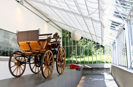 Auf den Spuren von Soko und Daimler