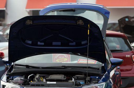 Dieselkrise bringt Autohändler in dramatische Lage