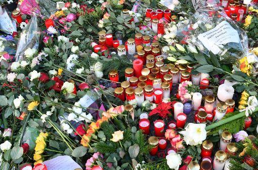 Berlin-Attentat: Ein Opfer kommt aus dem Enzkreis
