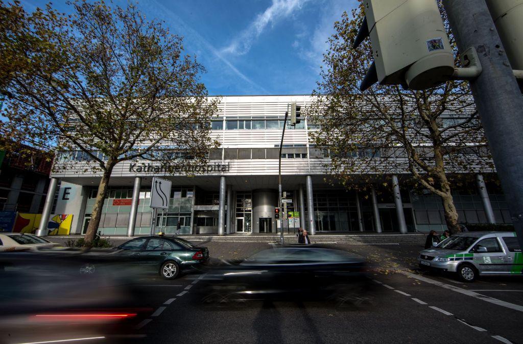 Im  städtischen Klinikum sind noch viele Investitionen geplant. Foto: Lichtgut/Leif Piechowski