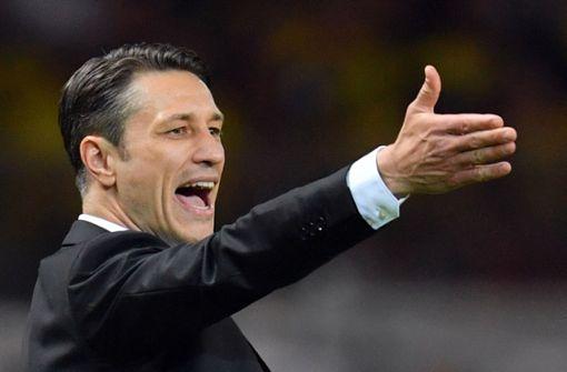 Medien: Niko Kovac soll neuer Trainer werden