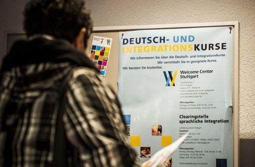 Bildung ist entscheidend für gute Integration