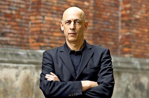 Vize-Intendant Klaus Dörr geht an die Berliner Volksbühne