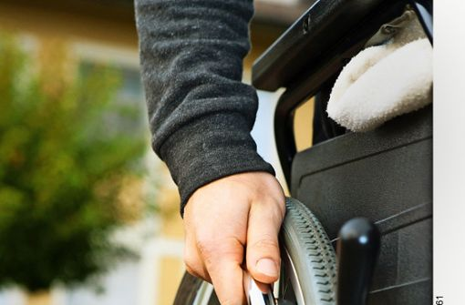 Rollstuhlfahrer müssen Erschwernisse in Kauf nehmen