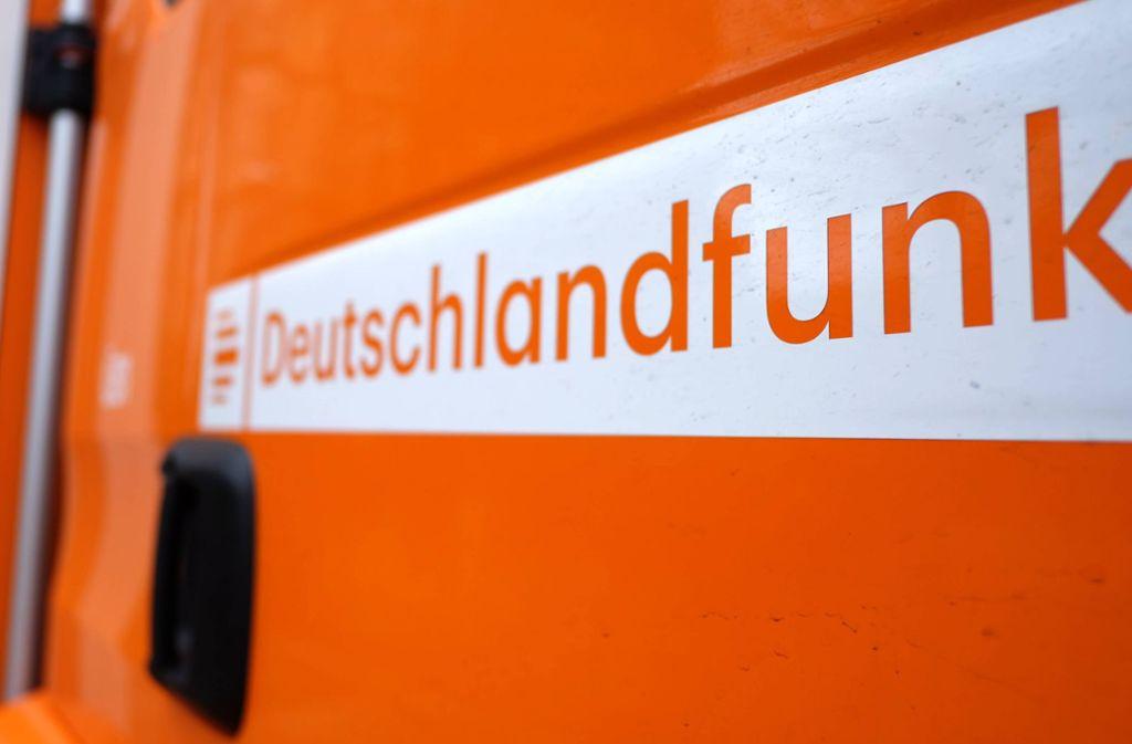Die Programme des Deutschlandfunks (Dlf) werden bald wieder im Kabelnetz von Baden-Württemberg zu hören sein. (Symbolfoto) Foto: imago/Priller&Maug