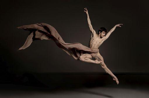 Tanzstar mit neuem Alltag
