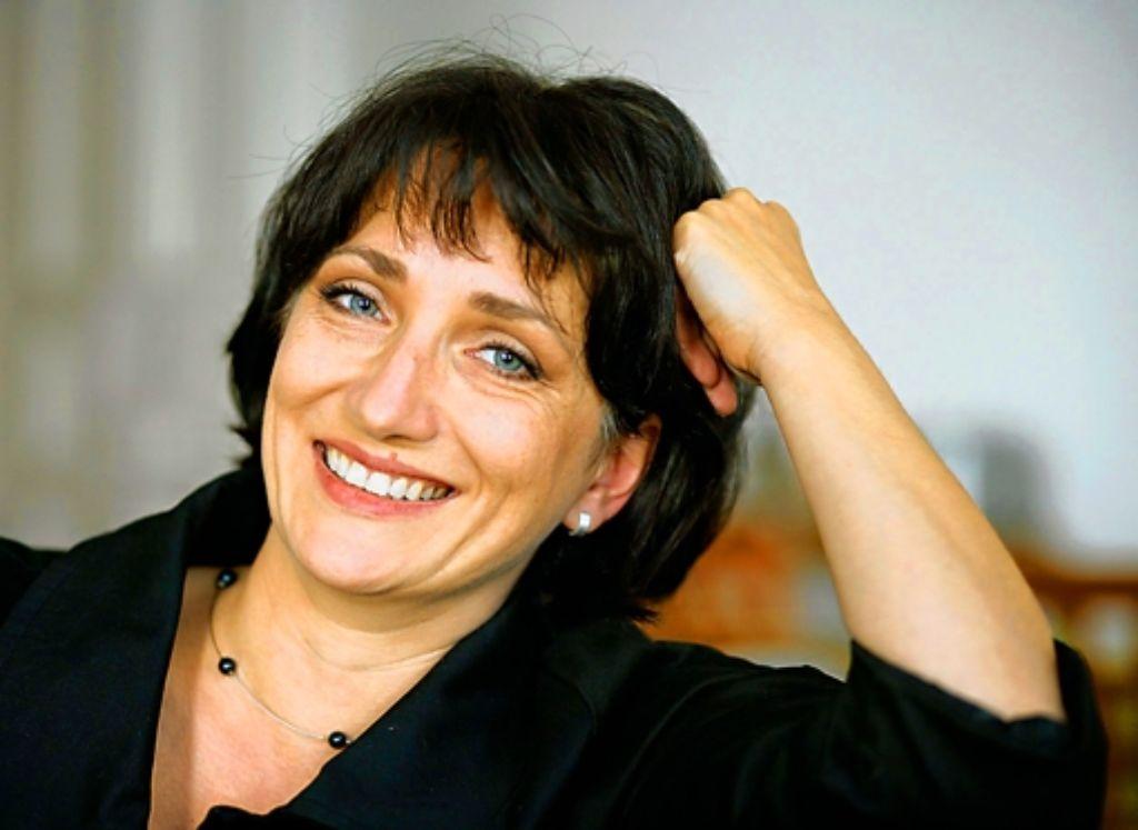 Helena Reich ist Journalistin, Heilpraktikerin und Krimi-Autorin. Foto: Verlag