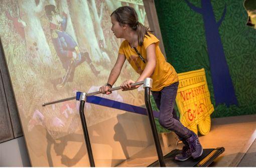 Museen bieten immer mehr für Kinder