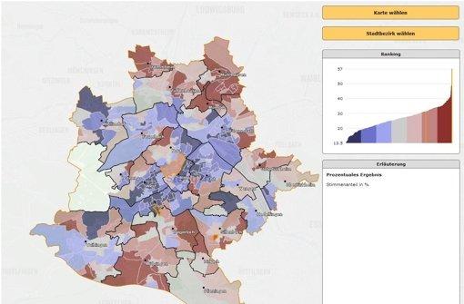 17 überraschende Ergebnisse der Kommunalwahl