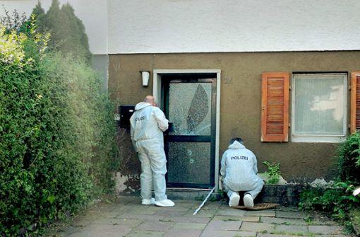 Attacke auf Polizisten in der Region Stuttgart kein Einzelfall