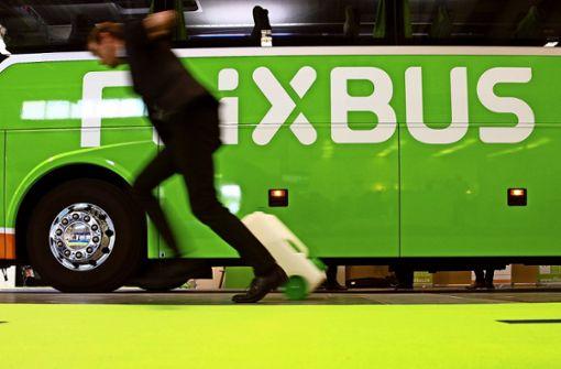 Flixbus baut das Angebot für Vaihingen aus
