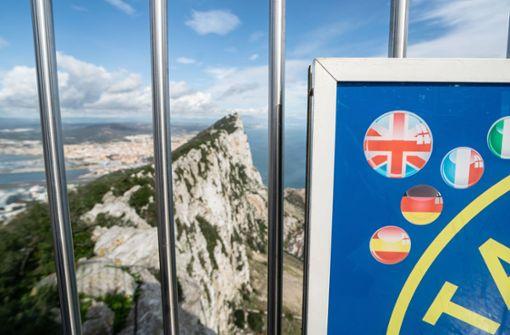 Einigung in umstrittener Gibraltar-Frage