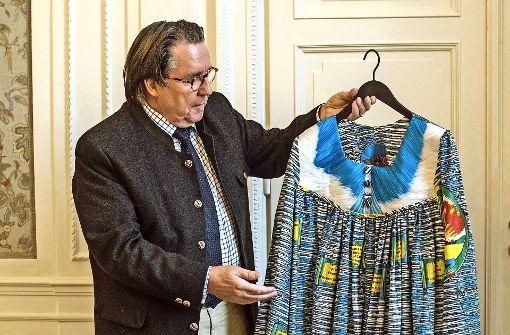 Diese Geschenke machen Staatsgäste dem Ministerpräsidenten