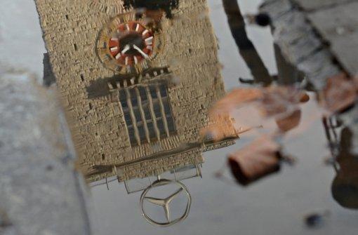 Die Aufsichtsräte des Bundes fürchten  Mehrkosten und weitere Verzögerungen – und drängen darauf, den Ausstieg aus Stuttgart 21 zu prüfen. Foto: dpa
