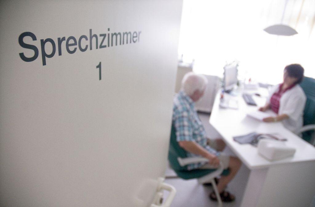 In einer Radiologie-Praxis in Köln hat sich ein 84-Jähriger mit einem gefährlichen Keim infiziert – und ist später gestorben. Foto: Benjamin Ulme