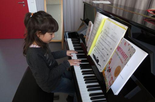 Neue Heimat für junge Musiker