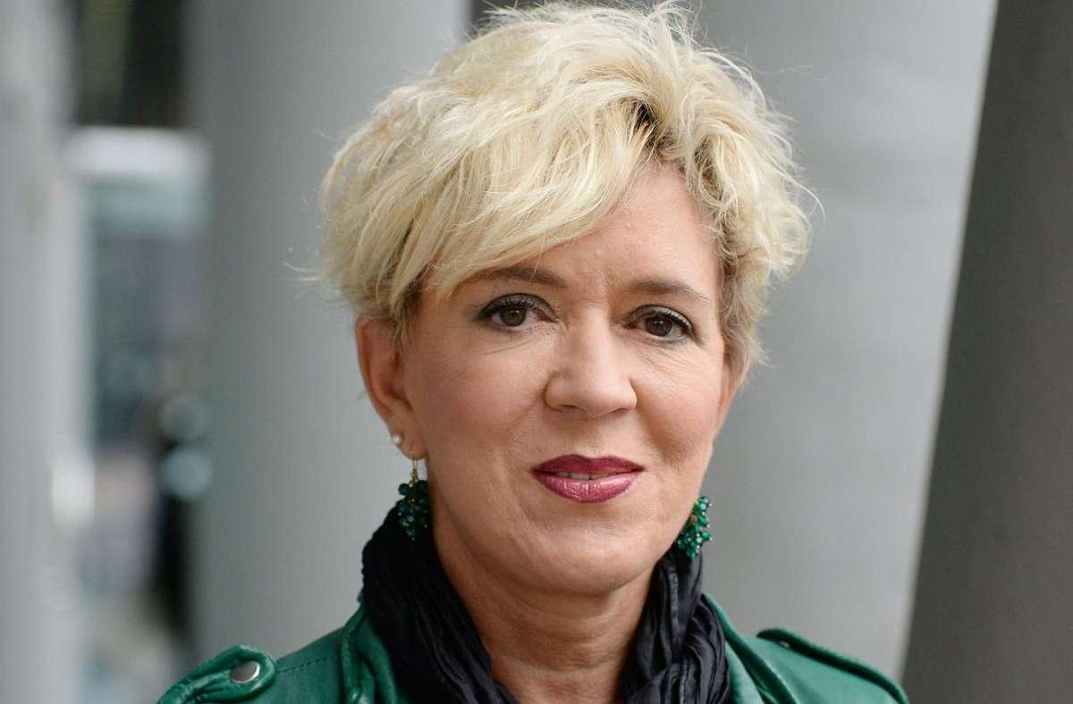Petra Reski wirft der deutschen Politik große Versäumnisse  im Umgang mit der Mafia vor. Foto: dpa/Jens Kalaene