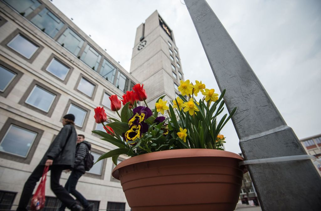 20 Kandidatenlisten mit Bewerbern für den Gemeinderat im Stuttgarter Rathaus sind eingegangen. Wir stellen alle Parteien und Bündnisse in unserer Bildergalerie vor. Foto: Lichtgut
