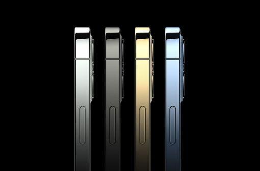 Das ist neu beim iPhone 12
