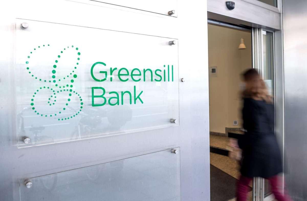 Die Pleite der Greensill-Bank zieht auch Kommunen wie Sachsenheim in den Schlamassel. Foto: dpa/Sina Schuldt