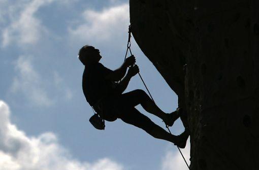 Bergsteiger aus Oberndorf stürzt 250 Meter in den Tod