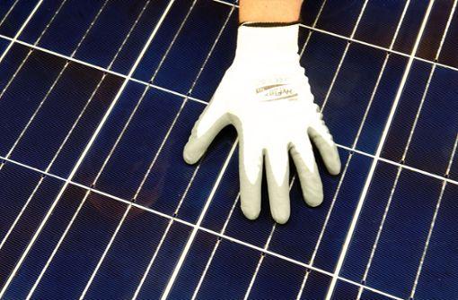 Es wird eng für Solaranlagenbesitzer
