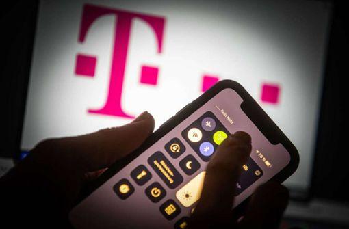 Fehler bei Vorbereitungen auf 5G legt Mobilfunknetz lahm