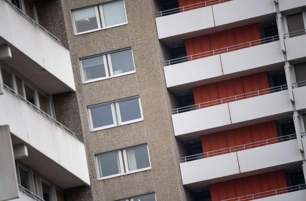 In Stuttgart fehlt bezahlbarer Wohnraum. Die Stadt will mit einem Förderprogramm versuchen, Raumreserven zu erschließen. Foto: dpa